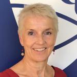 Professor Sarah Blunden